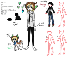 Julle REF sheet for 2015 by WaffIo