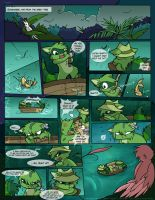 Sweet Lullaby Ch. 4 - Page 8 by Shivita