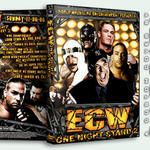 ECW One Night Stand 06 by TheNotoriousGAB
