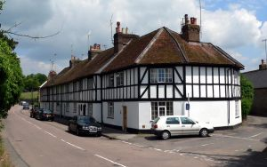 English Villages Piccotts End by RoyalScanners