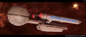 Daedalus Class by Sven1310
