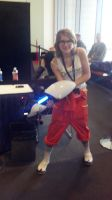 Playling with Portals (PAX East 2013) by JackitK