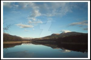 Ben Lomond 0.1 by DL-Photography