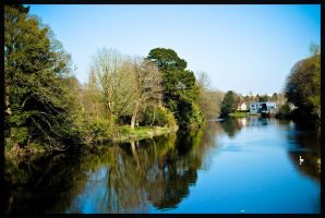 the river by bethdu