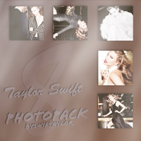 Taylor Swift PhotoPack by Taylor555Swift