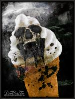 I SCREAM by D3vilusion