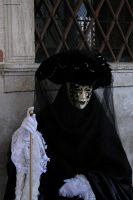 Carnival in Venice - 1 by RedReira
