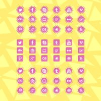 Small Icon Pack by SallyDiamonds