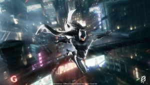 Batman-Moves-01 by patokali