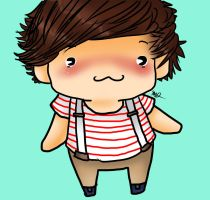 LOUIS by AngelNightmare1441