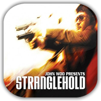 Strangehold Game Icon by Wolfangraul