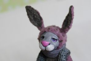 bunny by iasio by iasio