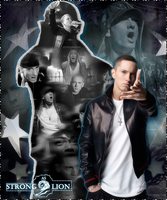 Eminem (ID) by StrongAsLion