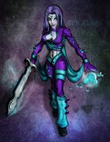 moonbeam by Pickyme