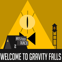 Welcome to Gravity Falls by Jarvisrama99