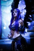 Morgana classic by FaytheCosplay