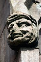 Cathedral Face by ottomatt