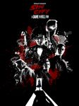 Sin City A Dame to Kill For - FANMADE POSTER by punmagneto
