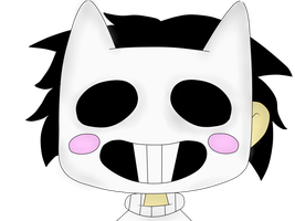 zacharie off by crazy-for-cupcakes