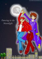 Dancing in the Moonlight by serena-inverse