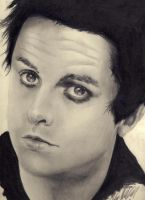 Billie Joe Armstrong by carlotta-guidicelli