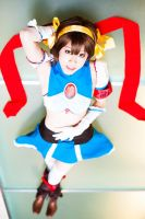TPoHS: Turn Your World Around by chinasaur