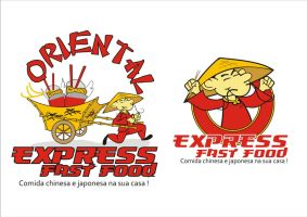 Oriental Express Food by AlexPcs