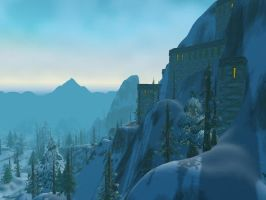 Ironforge by Prizma832