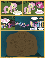 MLP The Rose Of Life pag 7 (English) by j5a4