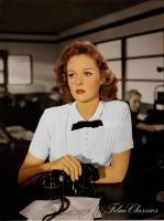Susan Hayward - Happy Birthday by Filmclassics