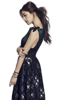 Nana (After School) PNG Render by GAJMEditions