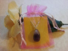 pendant necklace 1 by halogirlie