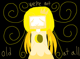 we'll be blind and dumb until we fall asleep by Nicey1015