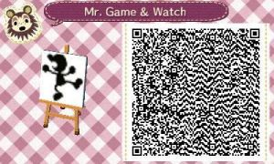 Mr. Game & Watch by EternalSword7
