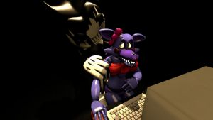 Did you Enjoy The Game?(SFM/Request by Girlcooler) by Tayma2uky