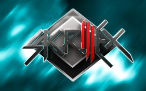 Skrillex Wallpaper by alexrotondo