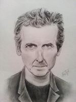 The Doctor by AntonnY195