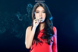 Thank You for Smoking by borntoamaze