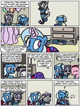 Hooves on the Ground by FouDubulbe