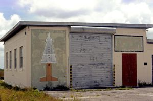Nike Missile Site HM-69 by Bigclownshoes