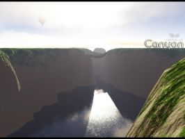 Canyon by RealStyle