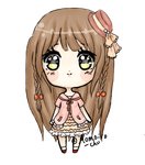 Cheap Cutie Adopt 2 ((ClOSED)) by Momoiro-Chu