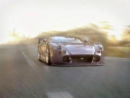 TVR 12 speed by michaelvr4