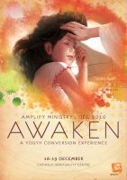 AWAKEN Dec 2010 by charz81