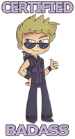 Commish: kt808bug by ecokitty