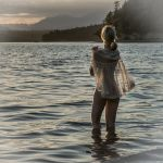 Lady of the Lake by rdhobbet