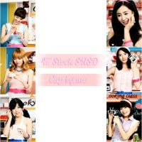 47 images SNSD - Cap by Suong's by hanahsunhyo