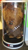 Wookiee by ShipperTrish