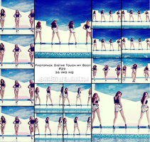 [ Share ] Photopack Sistar Touch my body #29 by mearilee27