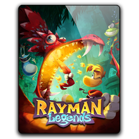 Rayman Legends V2 by dander2